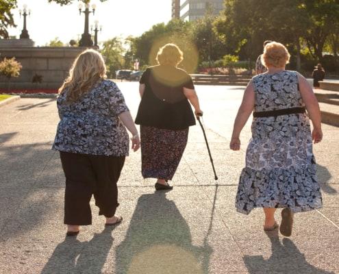 Anti-Obesity Strategy